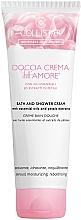 Fragrances, Perfumes, Cosmetics Collistar Profumo Dell'Amore - Shower Cream