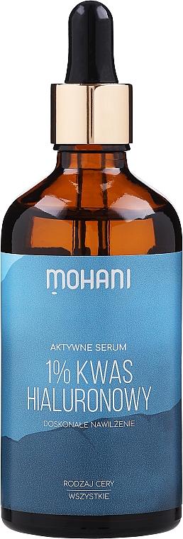 Hyaluronic Acid Gel 1% - Mohani Hyaluronic Acid Gel 1%
