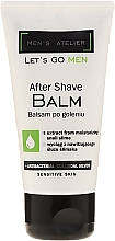 Fragrances, Perfumes, Cosmetics After Shave Balm - Hean Men's Atelier After Shave Balm