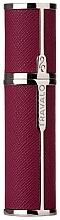 Fragrances, Perfumes, Cosmetics Atomizer - Travalo Milano Case U-change Purple