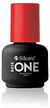 Fragrances, Perfumes, Cosmetics Acid Bonder Gel - Silcare Acid Bonder Gel