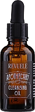 Fragrances, Perfumes, Cosmetics Facial Cleansing Oil - Revuele Apothecary Cleansing Oil
