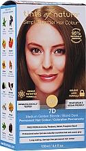 Fragrances, Perfumes, Cosmetics Natural Hair COlor - Tints Of Nature Permanent Colour
