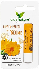 Fragrances, Perfumes, Cosmetics Calendula Lip Balm - Cosnature