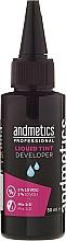 Fragrances, Perfumes, Cosmetics Developer 3% - Andmetics Liquid Tint Developer