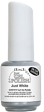 Fragrances, Perfumes, Cosmetics Gel Art Polish - IBD Just Gel Art Polish