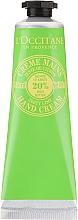 Fragrances, Perfumes, Cosmetics Hand Cream - L'occitane Hand Cream