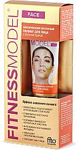 Fragrances, Perfumes, Cosmetics Acidic Facial Peeling, Restoring - Fito Cosmetic Fitness Model