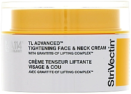 Fragrances, Perfumes, Cosmetics Face & Neck Firming Cream - StriVectin Tl Advanced Tightening Face And Neck Cream