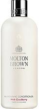 Fragrances, Perfumes, Cosmetics Cloudberry Extract Color-Treated Hair Conditioner - Molton Brown Cloudberry Nurturing Conditioner