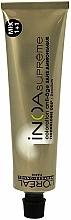 Fragrances, Perfumes, Cosmetics Anti-Age Hair Color - L'Oreal Professionnel INOA Supreme Mix 1+1