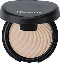 Fragrances, Perfumes, Cosmetics Compact Powder - Flormar Compact Powder