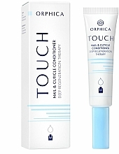 Fragrances, Perfumes, Cosmetics Nail & Cuticle Conditioner - Orphica Touch Nail & Cuticle Conditioner