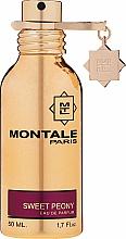 Fragrances, Perfumes, Cosmetics Montale Sweet Peony - Eau de Parfum
