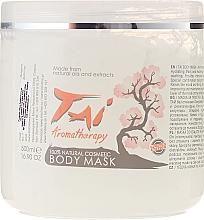 """Fragrances, Perfumes, Cosmetics Body Mask """"Tai"""" - Sezmar Collection Professional Tai Aromatherapy Body Mask"""