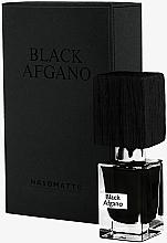 Fragrances, Perfumes, Cosmetics Nasomatto Black Afgano - Parfum (mini size)