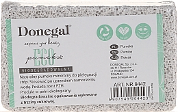 Fragrances, Perfumes, Cosmetics Heel Pumice, 9442 - Donegal