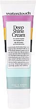Fragrances, Perfumes, Cosmetics Shimmering Styling Hair Cream - Waterclouds Repair Deep Shine Cream