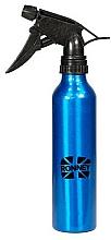 Fragrances, Perfumes, Cosmetics Spray Bottle for Water 00179, dark blue - Ronney Professional Spray Bottle 179
