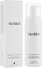 Fragrances, Perfumes, Cosmetics Micellar Mousse-Foam - Medik8 Micellar Mousse