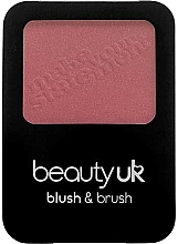 Fragrances, Perfumes, Cosmetics Blush & Brush - Beauty UK Blush & Brush
