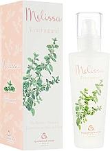 Fragrances, Perfumes, Cosmetics Melissa Hydrolate Spray - Bulgarian Rose Aromatherapy Hydrolate Melissa Spray