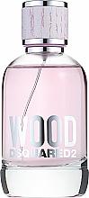 Fragrances, Perfumes, Cosmetics Dsquared2 Wood Pour Femme - Eau de Toilette