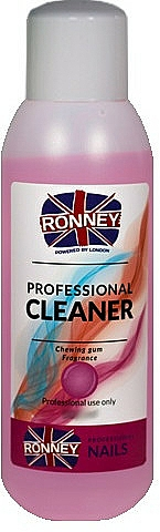 """Nail Degreaser """"Chewing Gum"""" - Ronney Professional Nail Cleaner Chewing Gum"""