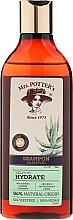 Fragrances, Perfumes, Cosmetics Shampoo - Mrs. Potter's Helps To Hydrate Shampoo