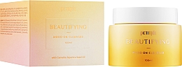 Fragrances, Perfumes, Cosmetics Cleansing Camelia Face Balm - Petitfee&Koelf Beautifying Mood On Cleanser