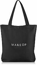 Fragrances, Perfumes, Cosmetics Black Bag - MakeUp