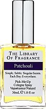Fragrances, Perfumes, Cosmetics Demeter Fragrance Patchouli - Eau de Cologne