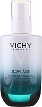 Fragrances, Perfumes, Cosmetics Anti-Aging Daily Care Fluid - Vichy Slow Age Daily Care Fluid SPF 25