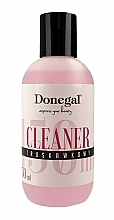 """Fragrances, Perfumes, Cosmetics Nail Degreaser """"Strawberry"""" - Donegal Cleaner"""