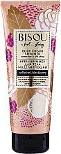 Fragrances, Perfumes, Cosmetics Modeling Shimmer Body Cream - Bisou Collagen&Blackberry Body Cream Shimmer