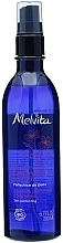"Fragrances, Perfumes, Cosmetics Floral Water Spray ""Geranium"" - Melvita Bourbon Geranium Floral Water Spray"