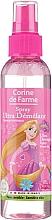 "Fragrances, Perfumes, Cosmetics Easy Combing Hair Spray ""Rapunzel"" - Corine de Farme Disney Princess Spray"