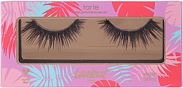 Fragrances, Perfumes, Cosmetics False Lashes - Tarte Cosmetics Pro Cruelty-Free Lashes Center Of Attention (1pc)