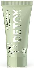 Fragrances, Perfumes, Cosmetics Deep Cleansing Mud Mask - Madara Cosmetics Detox Ultra Purifying Mud Mask
