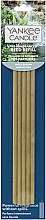 Fragrances, Perfumes, Cosmetics Diffuser Sticks - Yankee Candle Water Garden Pre-Fragranced Reed Refill