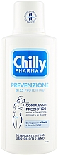 Fragrances, Perfumes, Cosmetics Intimate Cleanser pH 3.5 - Chilly Pharma Prevenzione pH 3.5 Protective Intimate Cleanser