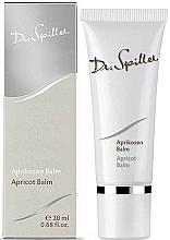 Fragrances, Perfumes, Cosmetics Apricot Balm - Dr. Spiller Apricot Balm