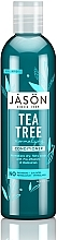 Fragrances, Perfumes, Cosmetics Normalizing Hair Conditioner - Jason Natural Cosmetics Conditioner Normalizing Tea Tree Conditioner