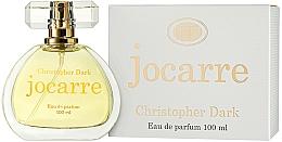 Fragrances, Perfumes, Cosmetics Christopher Dark Jocarre - Eau de Parfum