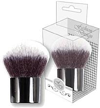 Fragrances, Perfumes, Cosmetics Kabuki Brush, 37368 - Top Choice Fashion Design