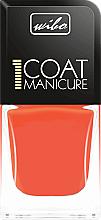 Fragrances, Perfumes, Cosmetics Nail Polish - Wibo 1 Coat Manicure