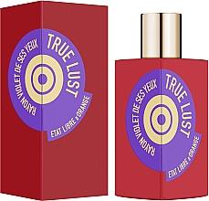 Etat Libre d'Orange True Lust Rayon Violet De Ses Yeux - Eau de Parfum — photo N2