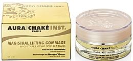 Fragrances, Perfumes, Cosmetics Anti-Aging Lifting Gommage - Aura Chake Magisral Lifting Scrub & Mask