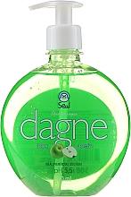 """Fragrances, Perfumes, Cosmetics Liquid Soap """"Apple"""" - Seal Cosmetics Dagne Liquid Soap"""
