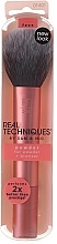 Fragrances, Perfumes, Cosmetics Powder Brush, pink, 01401 - Real Techniques Powder Brush